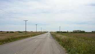 Saskatchewan Highway 35 - SK Hwy 35