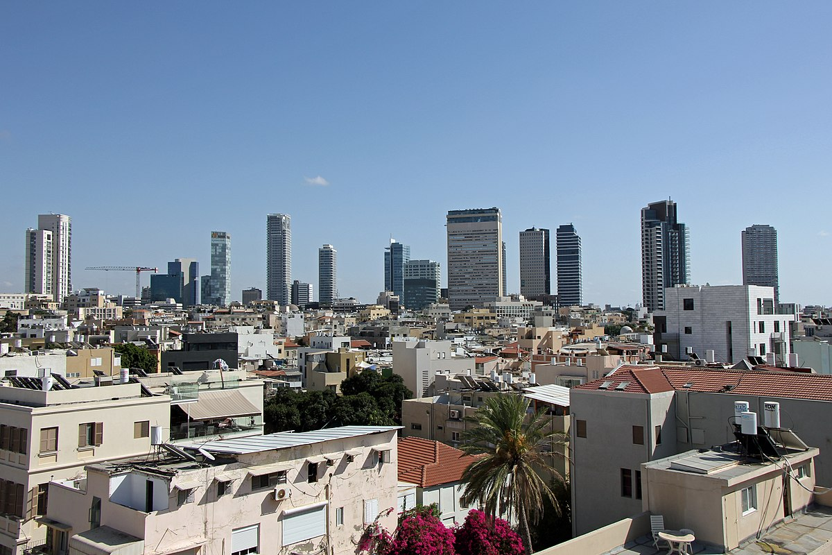 how to call tel aviv israel