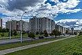 Skypnikava street (Minsk) p08.jpg