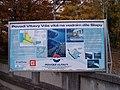 Slapská přehrada, informační tabule Povodí Vltavy.jpg