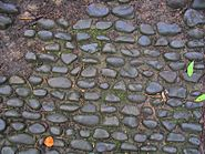 Small cobbles