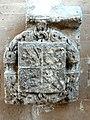 Soissons (02), musée municpal, médaillons, XVIe siècle, provenant du château de Berzy-le-Sec, inv. 93.7.2500 et 2501 1.jpg