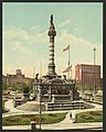 Soldiers' and Sailors' Monument, Cleveland-LCCN2008679520.jpg