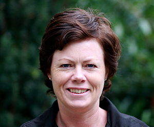 Minister of Children, Equality and Social Inclusion - Image: Solveig Horne