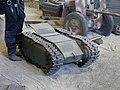 Sonderkraftfahrzeug 302 in Overloon War Museum.jpg