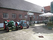 Traktoren-Museum Pauenhof – Wikipedia