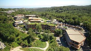 Sophia Antipolis Place in Provence-Alpes-Côte dAzur, France