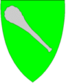 Coat of arms of Sør-Fron kommune