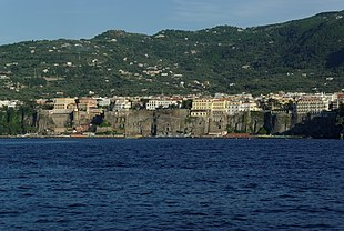Sorrento Travel Guide At Wikivoyage