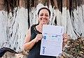 Sorteio de 95 moradias populares e assinatura de convênio para compra de Raio-X (36709395926).jpg
