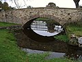 Sour Bridge, Tunstall Lane - geograph.org.uk - 1558719.jpg