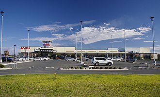 Glenfield Park, New South Wales - South City Shopping Centre, Glenfield Park