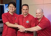 Soyuz MS-07 crew.jpg