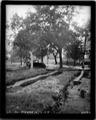 Spanish Fort, Bayou Saint John at Lake Pontchartrain, New Orleans, Orleans Parish, LA HABS LA,36-NEWOR.V,1-23.tif