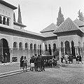 Spanje, Granada, het Alhambra, Bestanddeelnr 918-0082.jpg