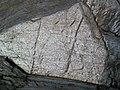 Specularite (high-grade iron ore) (Soudan Iron-Formation, Neoarchean, ~2.69 Ga; Soudan Mine, Soudan, Minnesota, USA) 8 (18409399714).jpg