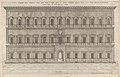 Speculum Romanae Magnificentiae- Exterior of the Farnese Palace MET DP836029.jpg