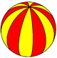 Hosohedron2.png dodecagonal esférico