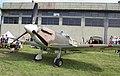 Spitfire Mark V (40929694940).jpg