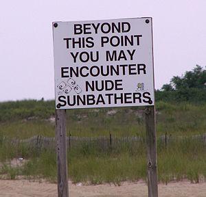 Gunnison Beach, Sandy Hook, NJ