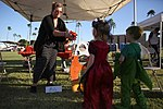 """Spooky Sweets and Halloween Treats were Offered at MCAS Yuma Annual """"Trunk or Treat"""" Event 161020-M-HL954-786.jpg"""