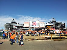 Sports Authority Field en Mile High AFC Championship game.jpg