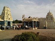Sri Chennakesava Swami Temple, Vinjamur