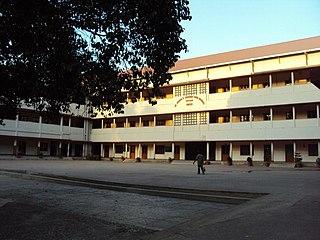 St. Josephs Convent High School, Patna