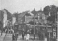 Städtische Straßenbahnen Wien 1903–1913 (page 43 crop) – Ehemalige Endhaltestelle in Neuwaldegg.jpg