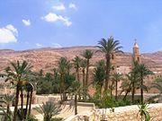 St. Anthony's Monastery 2006