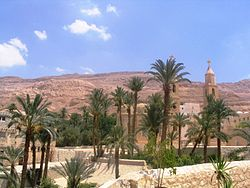 St. Anthony's Monastery 2006.jpg