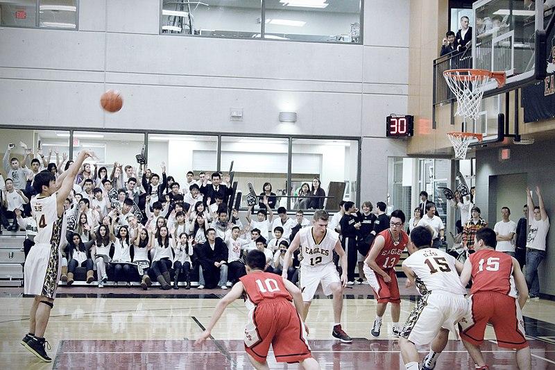 File:St. John's Senior School Gymnasium.jpg