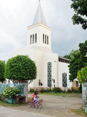 Padada, Davao del Sur - St. Michael Parish Padada
