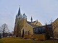 St. Paul's Evangelical Lutheran Church Fort Atkinson, WI - panoramio.jpg