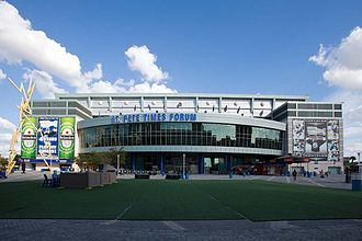 St. Pete Times Forum