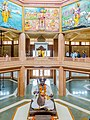 St. Tukaram Maharaj Mandir.Dehu,Maharashtra - panoramio (16).jpg
