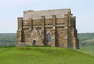 Abbotsbury - St Catherine's Chapel
