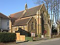 St Andrew's Church, Orpington - geograph.org.uk - 718059.jpg
