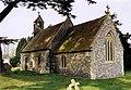 St Bartholomew, Oare - geograph.org.uk - 1539092.jpg