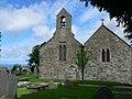 St Elian's Church, Llanelian yn Rhos - geograph.org.uk - 526684.jpg