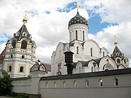 St Elizabeth Monastery 1997 1