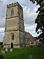 St Giles's church, Maisemore - geograph.org.uk - 1464045.jpg