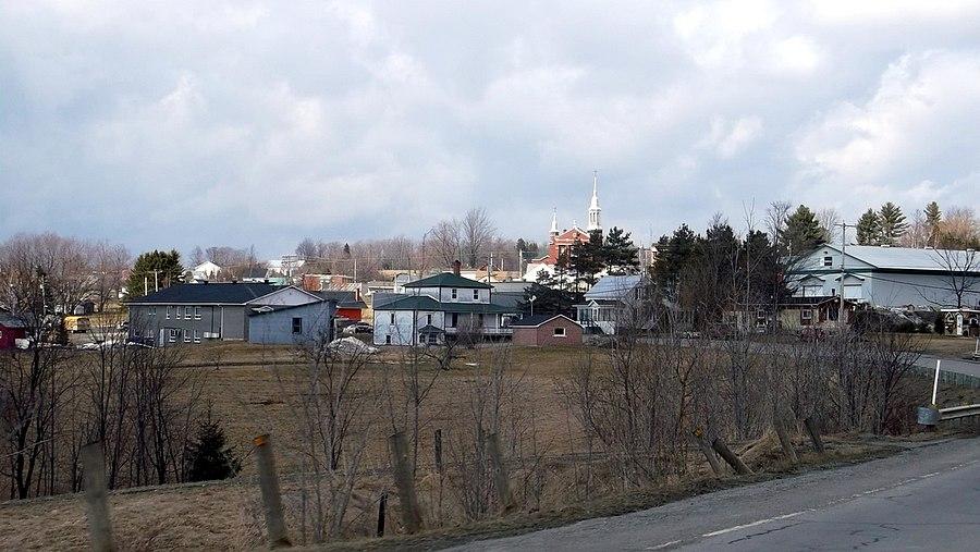 Saint-Isidore-de-Clifton, Quebec