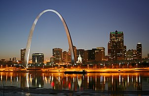 List of cities in Missouri - Wikipedia