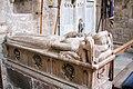 St Mary, Melton Mowbray, Leics - Tomb - geograph.org.uk - 385065.jpg