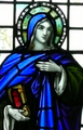 St Non stained glass window in St Nons Chapel cropped.png