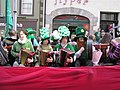 St Patrick's Day, Omagh(42) - geograph.org.uk - 728057.jpg