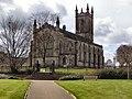 St Thomas' Church, Pendleton - geograph.org.uk - 1775858.jpg