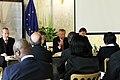 Staatssekretär Reinhold Lopatka trifft afrikanische Botschafter in Wien (8735429522).jpg