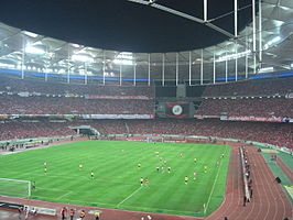 National Sports Complex, Malaysia